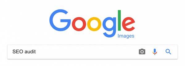 کلید واژه خود را در جست و جو گر تصاویر گوگل تایپ کنید.