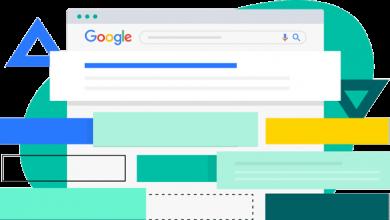 رتبه بندی موتورهای جستجو